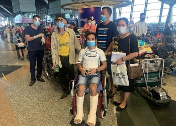 covid 19 news update vietnam enters 80th day without new case