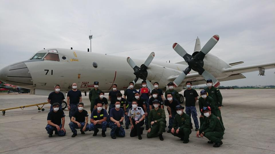 japan thanks vietnam for assisting military aircraft crew amid covid 19