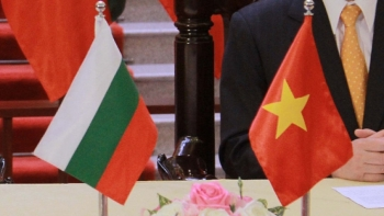 series of activities to mark 70 years of vietnam bulgaria ties in hanoi