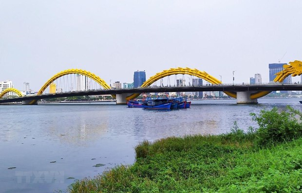 official da nang enjoys effective cooperation with us