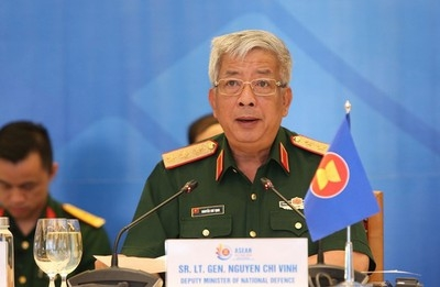 Official: Defence cooperation key to addressing regional security issues
