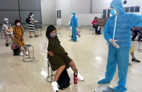 over 200 vietnamese to fly home as 3071 cases confirmed in equatorial guinea