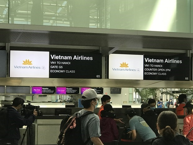 vietnamese students in the us informed about new visa rule