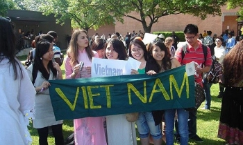 us visa policy making best efforts to ensure vietnamese overseas students interests