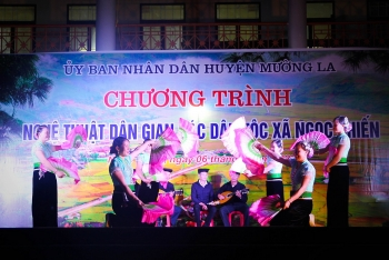 first community based tourism model in muong la launched