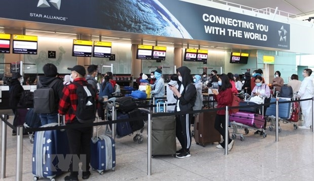 vietnam repatriates over large numbers of citizens from uk
