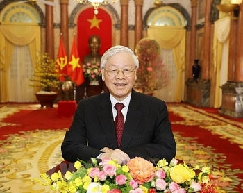 vietnam congratulates france on bastille day