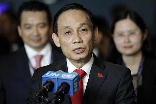Deputy FM: Vietnam performing UNSC role well in first half of 2020