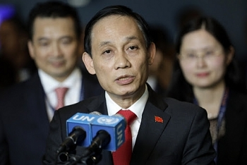 deputy fm vietnam performing unsc role well in first half of 2020