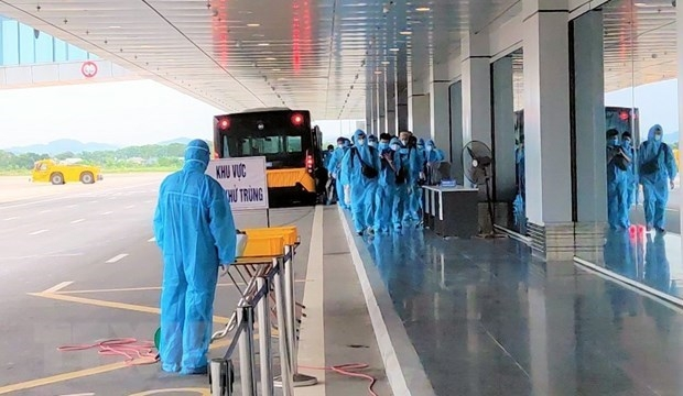 116 covid 19 patients to be repatriated from equatorial guinea