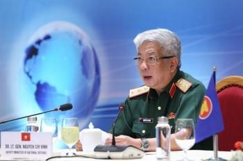 asean peacekeeping centres look to boost ties in covid 19 response