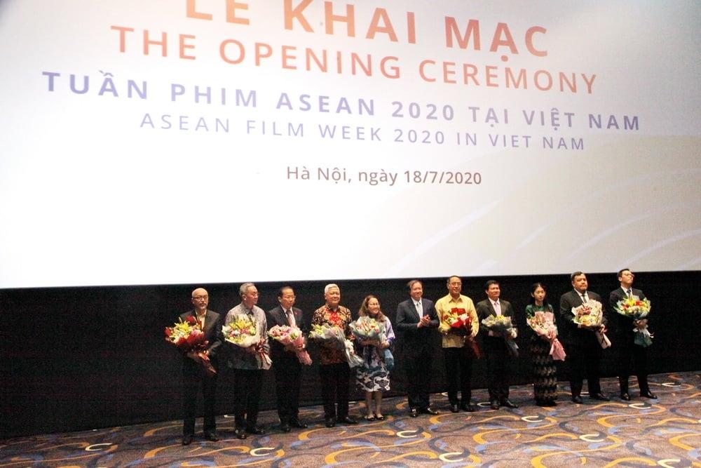 asean film week 2020 kicks off