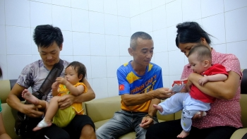 operation smiles first provincial medical mission of 2020 to begin this week in thai nguyen