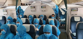 repatriation flight brings home more citizens as imported cases rise