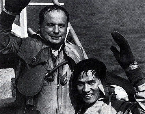 Vietnam, Russia celebrate historic Soviet-Vietnamese space flight