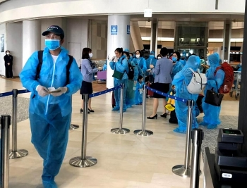 third flight on july 25 brings over 190 citizens from japan home