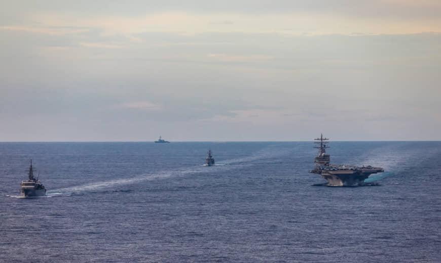 japan supports vietnam coast guard build six patrol vessels