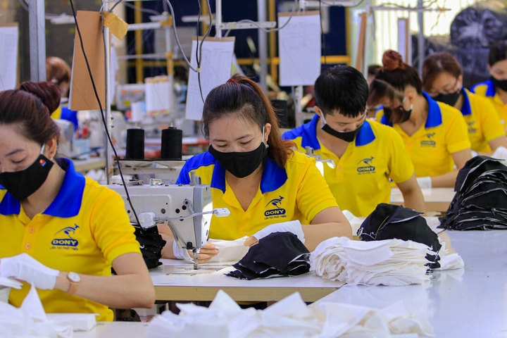 vietnam proposes post pandemic economic recovery plan in asean