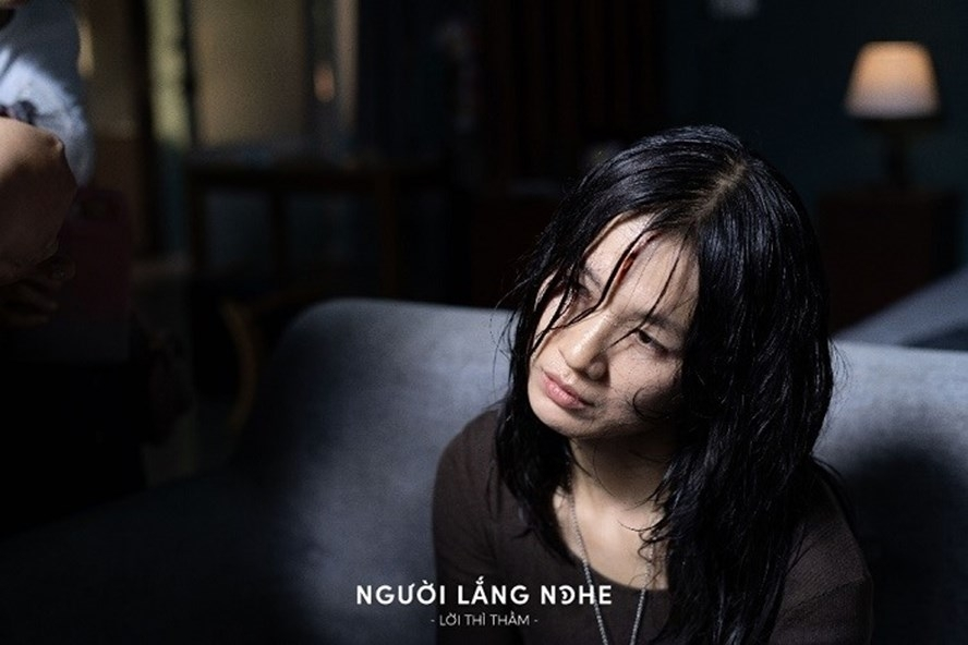 Checks out this Vietnamese thriller win three awards at AFAIFF 2021