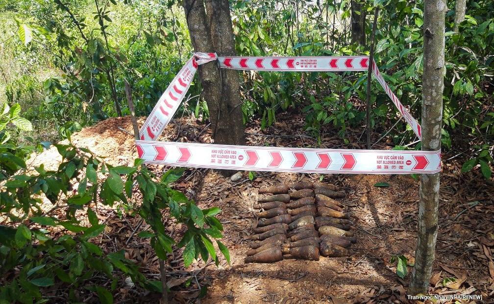 Quang Tri: Risk education reduces danger of explosive ordnance