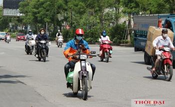 Shipping During Covid-19 Lockdown in Hanoi