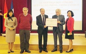 Vietnam's Covid Vaccine Fund: Proof of Solidarity