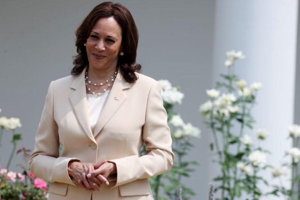 White House: US Vice President Kamala Harris To Visit Vietnam