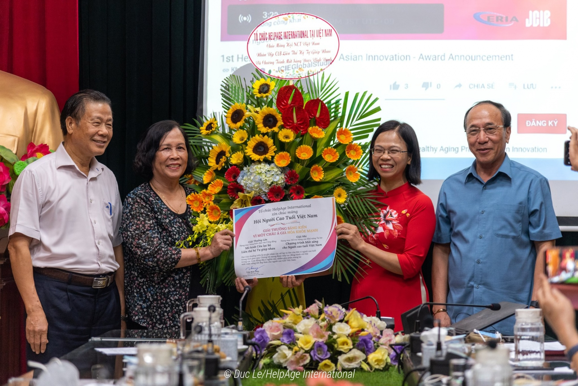 self helping intergenerational club model in vietnam became 2020 hapi grand prize winner