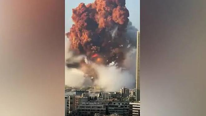 beirut explosion one vietnamese citizen injured