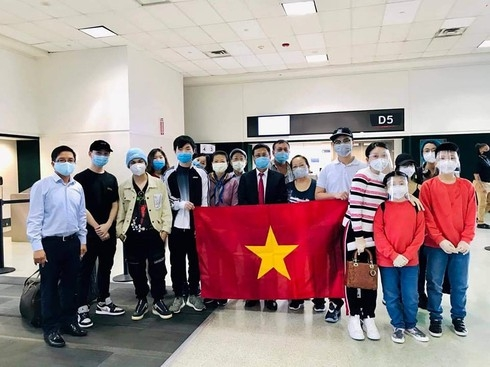 nearly 50 vietnamese trainees in japan test covid 19 positive national infections surge past 700
