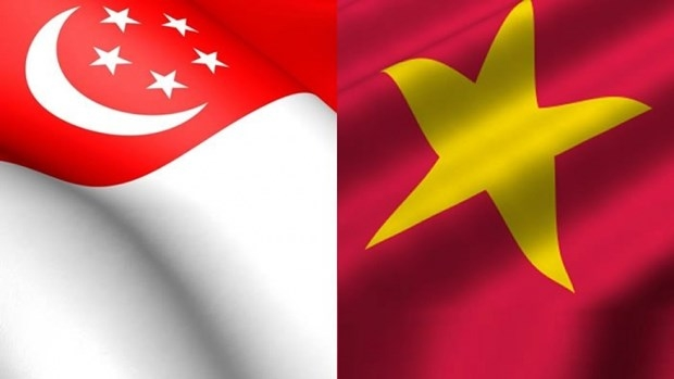 congratulations on national day of singapore