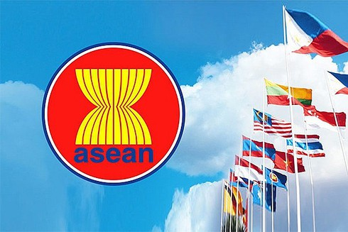 asean foreign ministers release statement on regional peace, stability hinh 0