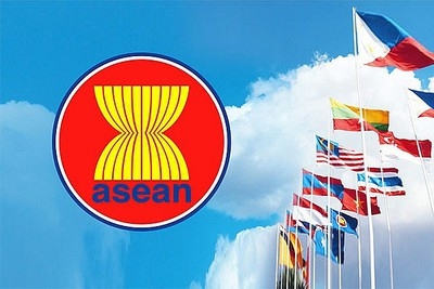 ASEAN Foreign Ministers release statement on regional peace, stability for the first time