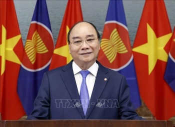 vietnamese pm nguyen xuan phucs message on aseans anniversary