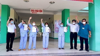 260 vietnamese citizens stranded in uae due to covid 19 domestic cases reach almost 850