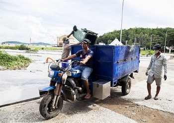 vietnam counts five plastic smart cities commitments