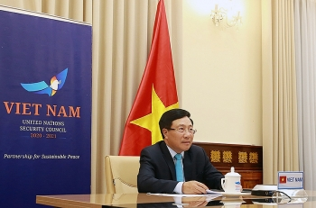 vietnam calls for lifting of sanctions during covid 19