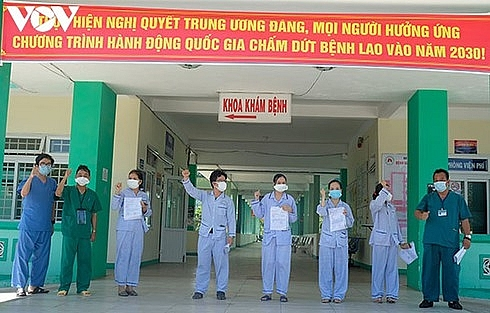 COVID-19 in Vietnam: 12 more cases reported, mostly local infections
