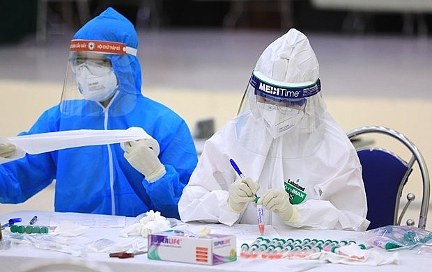 COVID-19 in Vietnam: Total 989 positive cases after six more confirmed; over 87,000 quarantined