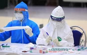 covid 19 in vietnam total 989 positive cases after six more confirmed over 87000 quarantined