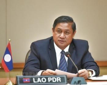 lao ambassador exalts vietnams contributions to asean especially amid pandemic