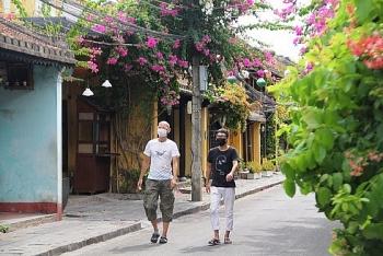 positive coronavirus numbers slowdown in vietnam as repatriation flights continue