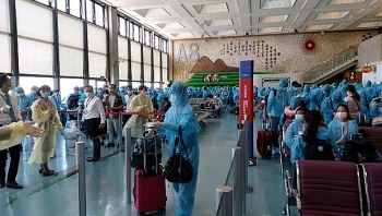 citizens brought home from taiwan singapore reports new coronavirus case imported vietnam