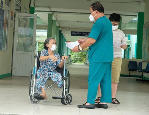 Vietnam's COVID 19 cases pass 1,000 mark