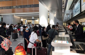 stranded vietnamese in uzbekistan to be brought home soon