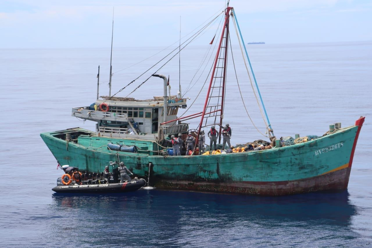 Malaysia requested to treat detained Vietnamese fishermen humanely