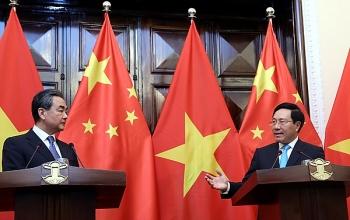 20th anniversary of vietnam china land border treaty to celebrate in quang ninh