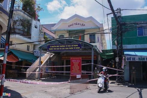 Vietnam's new coronavirus cases fall, but authorities urge public to remain cautious