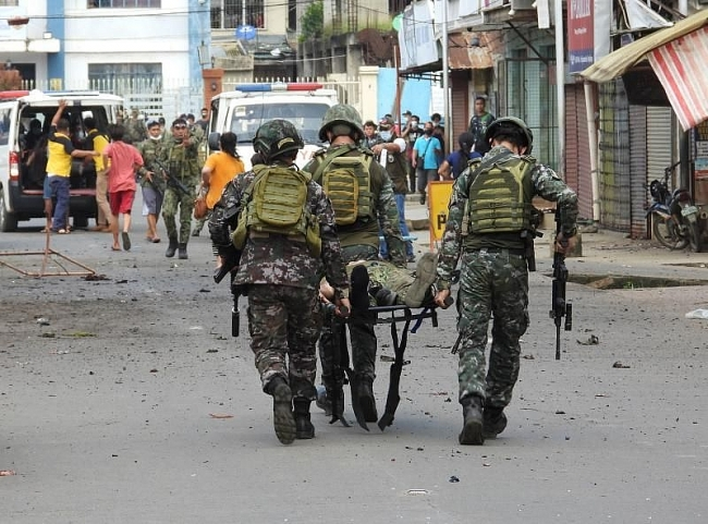 Vietnam expresses condolences and strongly condemns bombing attacks in Southern Philippines