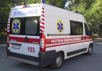 vingroups ventilators used in ukraine ambulances